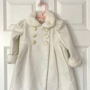 Other - Beautiful baby girl jacket